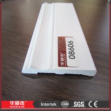 UPVC Extruding Foam White Floor Molding Sheet