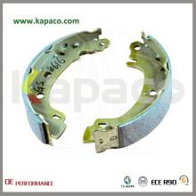 RENAULT MEGANE 1 BA01 EA01 LA01 DA01 Передние автомобильные тормозные колодки OE7701207266
