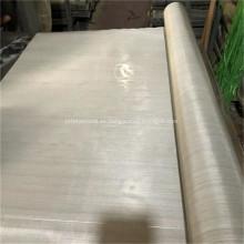 Rollo de malla de alambre de acero inoxidable de 1/2 pulgada 304