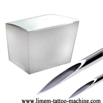 Piercing liefert STERILE Körper piercing Nadeln 16G