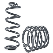 Durable Zinc Plating Steel Compression Spring
