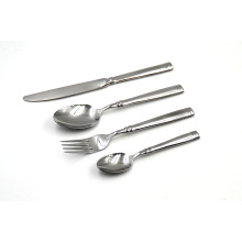 Customized Stainless Steel Mirror Finish Cutlery Set
