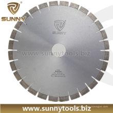 Солнечный алмазный пильный диск, алмазный отрезной диск (SY-DSB-008)