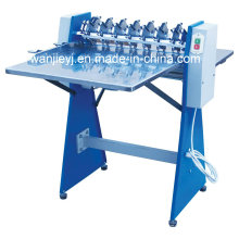 Selbstklebendes Papier Hälfte-Schneidemaschine