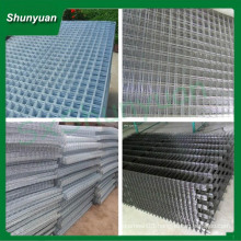 Factory supply stainless steel welded wire mesh for construction and building