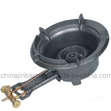 High Pressure Cast Iron Gas Burner for restaurant
