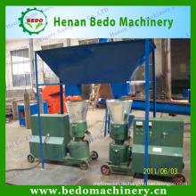 kleine Pellet-Produktionslinie in China hergestellt & 008613938477262