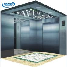 Stainless Steel Passenger Lift Indoor Hospital Elevator