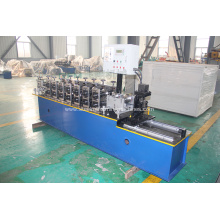 Steel Angle Channel Making Line