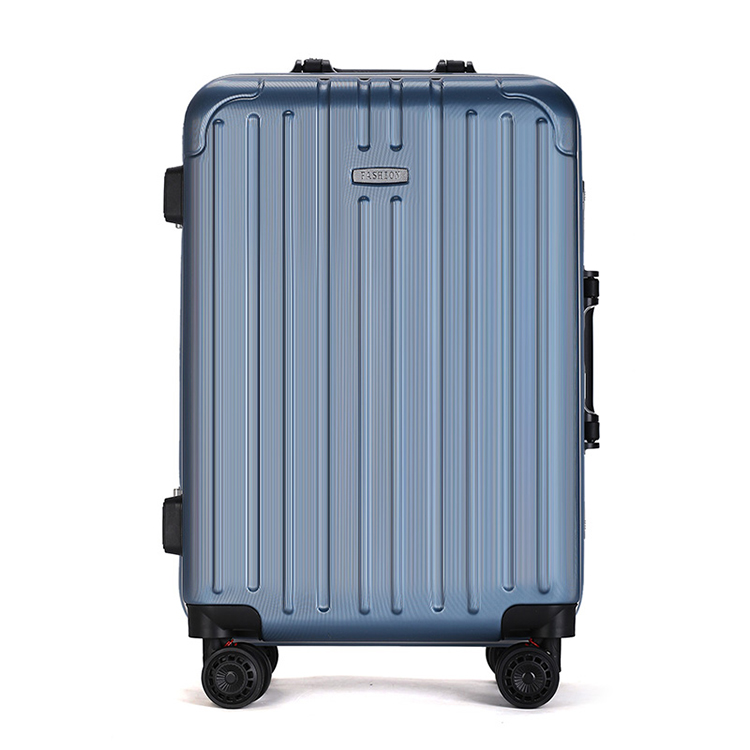 Durable ABS material luggage