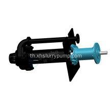 65QV-SPR Sump Slurry Rubber Pump
