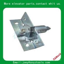 Porta do elevador fechadura chave Peças elevador Thyssenerupp Triangle Lock Chave Elevador Lock