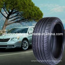 14 Inches Aoteli Brand PCR Tires 165/70r14 China Supplier