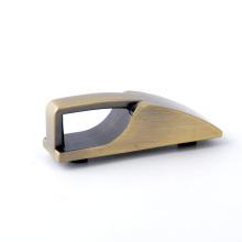 Accesorios de soporte de mango de cuero