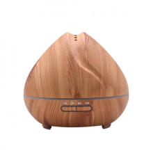 400ml Wood Aroma Diffuser Humidifier