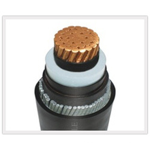 Low Voltage Copper Core PVC Insulated PVC Sheathed Soft Power Cable