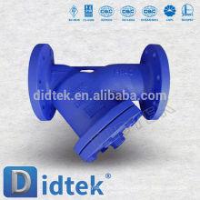 Didtek Trade Assurance Fundición de acero Y Filtro
