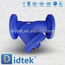 Didtek High Quality DIN Filter For Water System