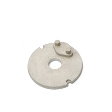 Customized Casting Service and Precision Casting Parts