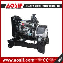 Grupo de gerador diesel industrial da ligação de poder do gerador de poder