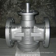 Масляный масляный пробковый клапан с обратным давлением