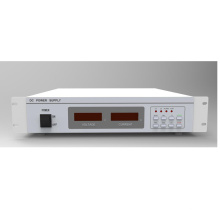 3KW High Precision Rack Variable DC Power Supply