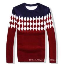 Women Fashion Cotton Knitting Sweater