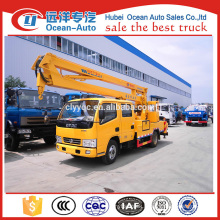 hot selling dongfeng 16m high altitude work vehicle for sale