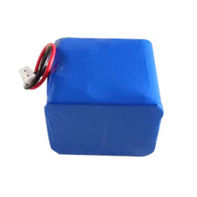 Batterie rechargeable 7.4v 2s4p 8800mah 18650 li-ion