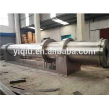 high efficiency zinc sulfide revolving cylinder drying equipment
