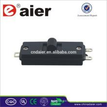 Daier 250V interruptor deslizante SS13-10K hecho en China 3 vías deslizante