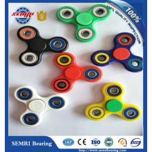 High Speed Si3n4 Fidget Spinner 608 Ceramic Bearing for Kids