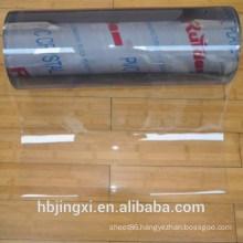 Soft PVC Transparent Sheet Roll