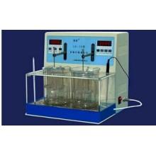 Testador de desintegração de equipamento de comprimidos e cápsulas