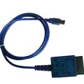 Strumento diagnostico per auto OBD2 / OBDII dell'automobile USB ELM327