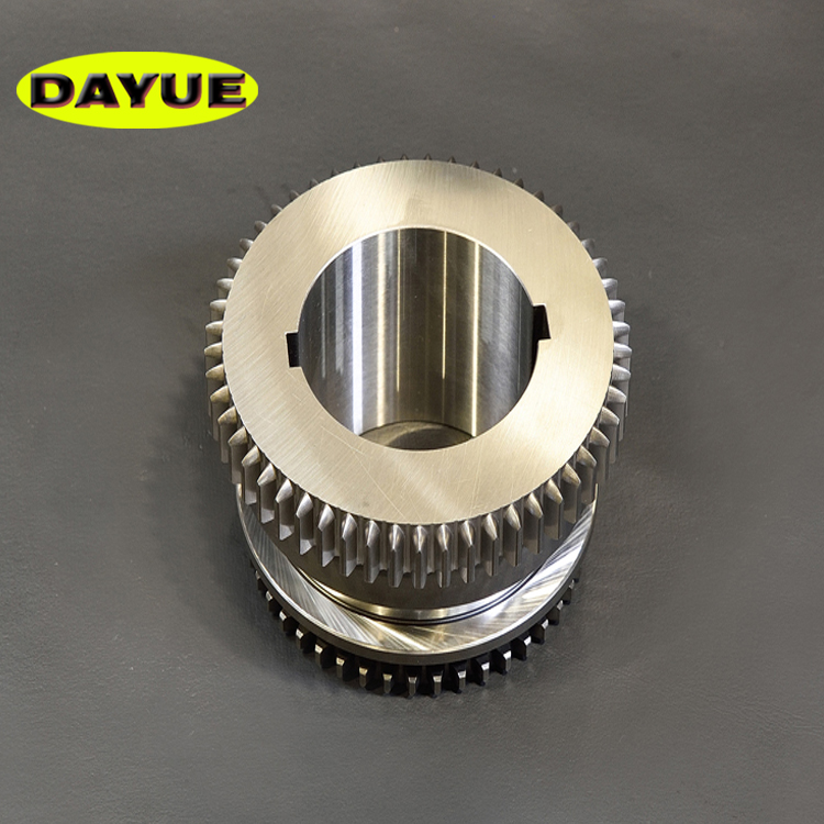 Custom high-quality machined gears