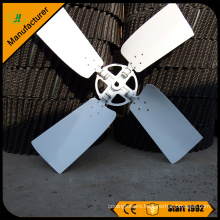 Xinxiang JIAHUI cooling tower 4 baldes aluminum cooling tower fan