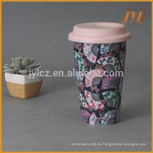 billige keramische Kaffeetassen