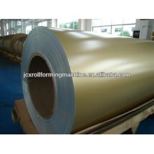 JCX - Катушки из нержавеющей стали с высококачественной катушкой