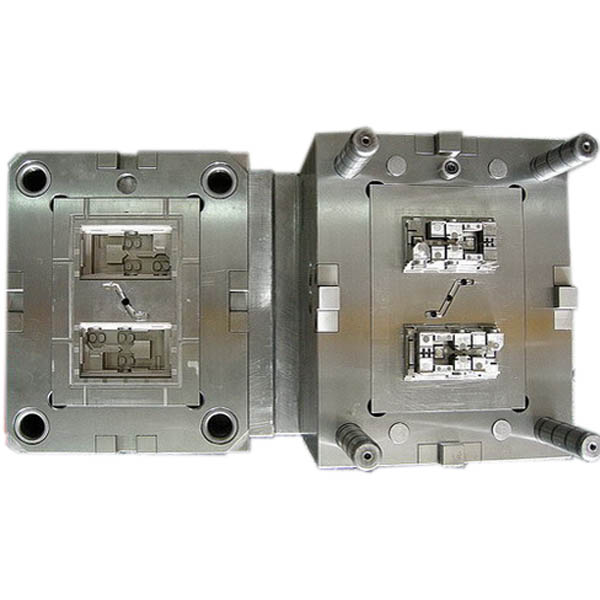 Overmolding Injection Molding