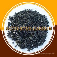 Kalzinierte Anthrazit-Filtermedien / Carbon Raiser FC 95%