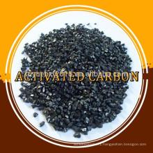 Calcined Anthracite filter media/Carbon raiser FC 95%