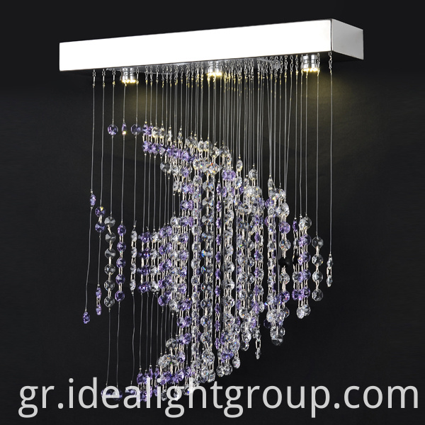 decorative european lighting