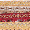 2015 STOCK Curtain Tassel Bead Fringe Trims for Curtain WITH FOUR Colors,Exquisite workmanship and Cheap price,
