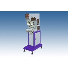 Máquina de impressão da almofada de KYB-125ST-100 (bicolor)