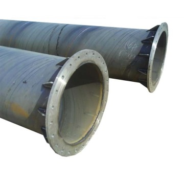 Flange Connection Screw Pipe