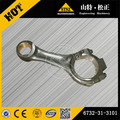 Komatsu PC200-7 Connecting Rod 6732-31-3101