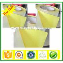 80g Cast Coated Paper for Adhesive Paper