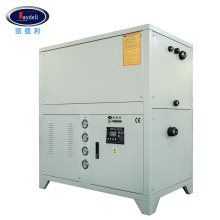 15HP Industrial Use Eco-Friendly Water Cooled  Chiller