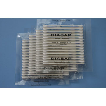 High Quality Cotton Swabs for Industrial (HUBY340 BB-001)